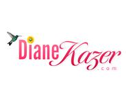 Diane Kazer Logo - Entry #30