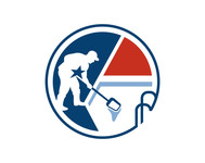 Patriot Pool Service Logo - Entry #145