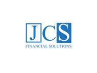 jcs financial solutions Logo - Entry #231