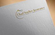 Chad Studier Insurance Logo - Entry #86