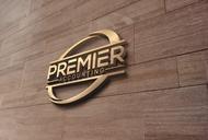 Premier Accounting Logo - Entry #427
