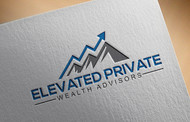 Elevated Private Wealth Advisors Logo - Entry #147