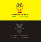 Chattanooga Chilihead Logo - Entry #35