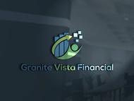 Granite Vista Financial Logo - Entry #435