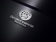 Zircon Financial Services Logo - Entry #207