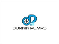 Durnin Pumps Logo - Entry #283