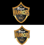 Band of Warriors For Christ Logo - Entry #20