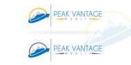 Peak Vantage Wealth Logo - Entry #87