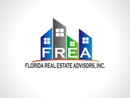 Florida Real Estate Advisors, Inc.  (FREA) Logo - Entry #24