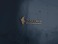 Tangemanwealthmanagement.com Logo - Entry #475