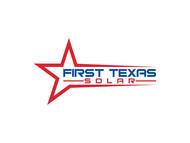 First Texas Solar Logo - Entry #52