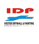 IVESTER DRYWALL & PAINTING, INC. Logo - Entry #4