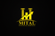 Mital Financial Services Logo - Entry #16