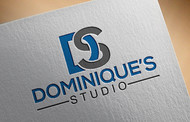 Dominique's Studio Logo - Entry #154