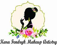 Kara Fendryk Makeup Artistry Logo - Entry #171