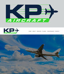 KP Aircraft Logo - Entry #538