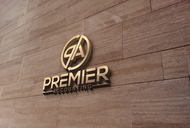 Premier Accounting Logo - Entry #448