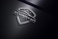 Sturdivan Collision Analyisis.  SCA Logo - Entry #192