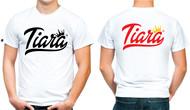 Tiara Logo - Entry #179