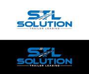 Solution Trailer Leasing Logo - Entry #291