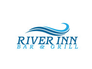 River Inn Bar & Grill Logo - Entry #71