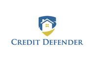 Credit Defender Logo - Entry #169