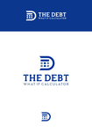 The Debt What If Calculator Logo - Entry #13