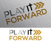 Play It Forward Logo - Entry #125