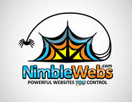 NimbleWebs.com Logo - Entry #59