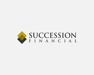 Succession Financial Logo - Entry #445