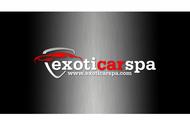 i need a logo for www.exoticarspa.com - Entry #84