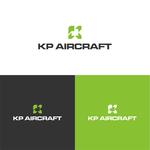KP Aircraft Logo - Entry #157