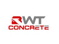 BWT Concrete Logo - Entry #311