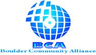 Boulder Community Alliance Logo - Entry #213