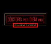 Doctors per Diem Inc Logo - Entry #84