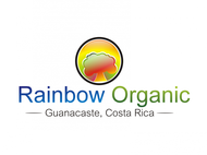Rainbow Organic in Costa Rica looking for logo  - Entry #197
