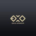 EXO Armor  Logo - Entry #113