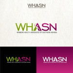 WHASN Logo - Entry #135