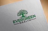 Evergreen Wealth Logo - Entry #41