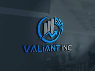 Valiant Inc. Logo - Entry #400