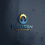 KISOSEN Logo - Entry #219