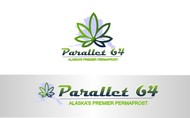 Parallel 64 Logo - Entry #105