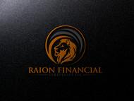 Raion Financial Strategies LLC Logo - Entry #84
