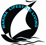 Marina lifestyle living Logo - Entry #88