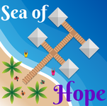 Sea of Hope Logo - Entry #289