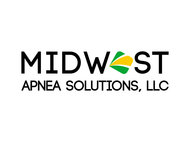Midwest Apnea Solutions, LLC Logo - Entry #72