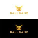 Ball Game Logo - Entry #37