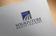 YourFuture Wealth Partners Logo - Entry #307
