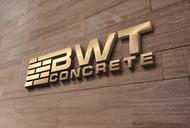 BWT Concrete Logo - Entry #417