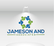 Jameson and Associates Logo - Entry #85